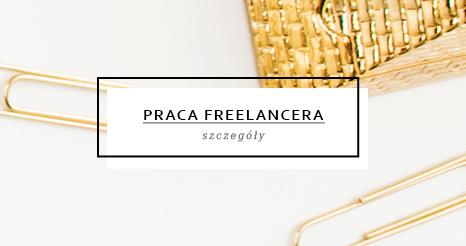 praca freelancera