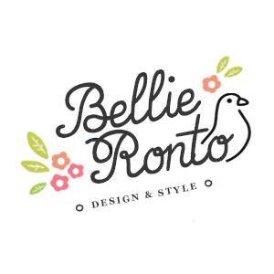 uroczy logotyp - projektowanie