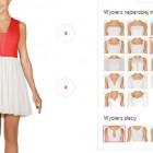 Własny projekt sukienki?