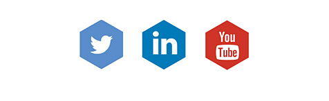social media ikony na blog