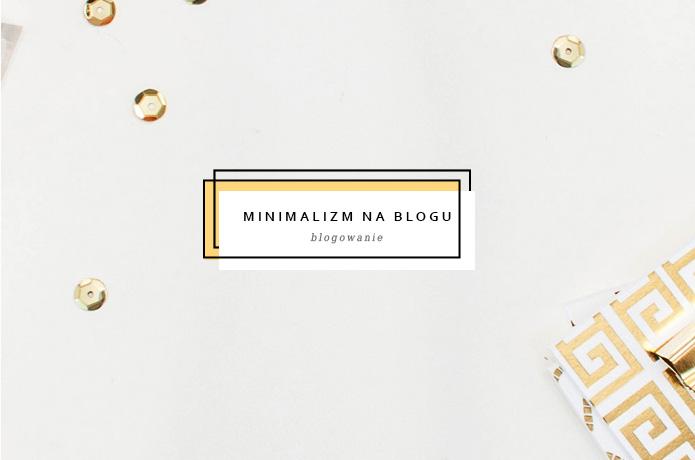szablony minimalistyczne