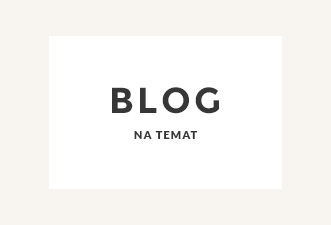 blog o grafice web design