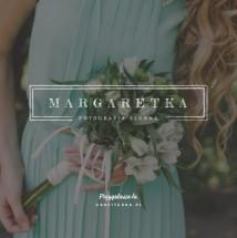 logo dla fotografa ślubnego