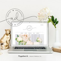 logo piećzątka na bloga