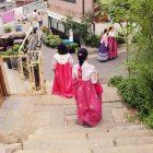 Zakupy kosmetyczne w Korei, czyli jak to wygląda w praktyce.